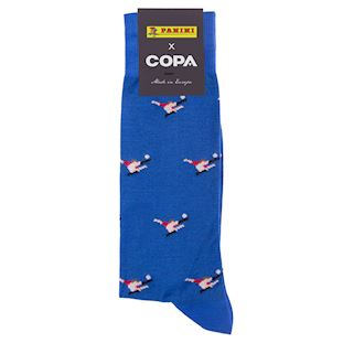 Panini x COPA Rovesciata Casual Socks | 2 | COPA