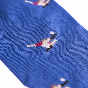 Panini x COPA Rovesciata Chaussettes Décontracté | 3 | COPA