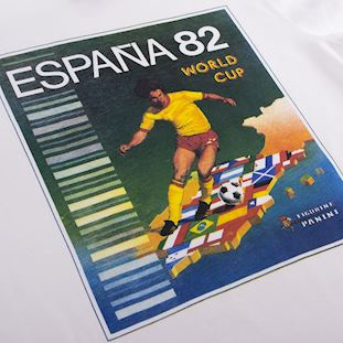 panini-x-copa-world-cup-1982-t-shirt-white | 2 | COPA