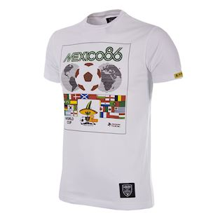 panini-x-copa-world-cup-1986-t-shirt-white | 1 | COPA
