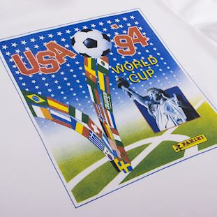 panini-x-copa-world-cup-1994-t-shirt-white | 2 | COPA