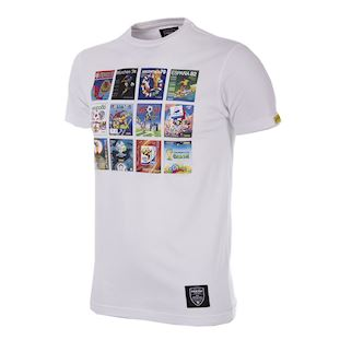 panini-x-copa-world-cup-collage-t-shirt-white | 1 | COPA