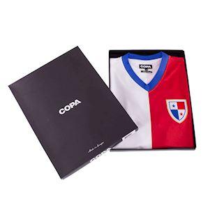Panama 1986 Retro Football Shirt | 6 | COPA
