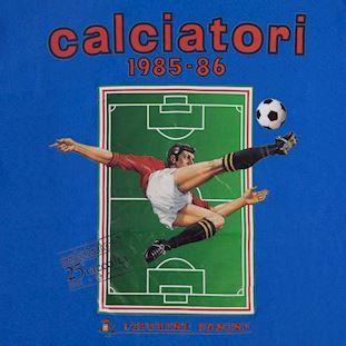 Panini Calciatori 1985-86 T-shirt | 2 | COPA