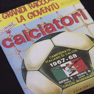 Panini Calciatori Covers T-shirt | 3 | COPA