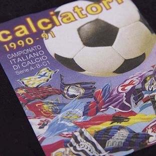 Panini Calciatori Covers T-shirt | 4 | COPA