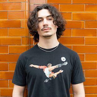 Panini Rovesciata T-shirt | 5 | COPA