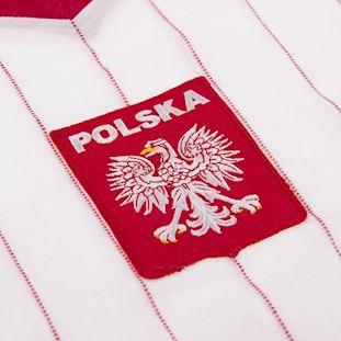 Poland 1982 Retro Football Shirt | 3 | COPA
