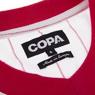 Poland 1982 Retro Football Shirt | 5 | COPA