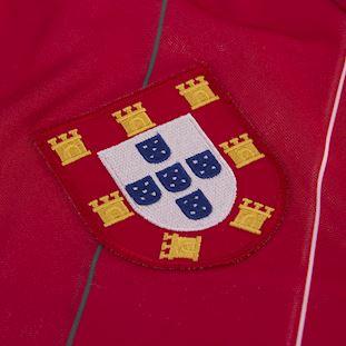 Portogallo 1984 Maglia Storica Calcio | 3 | COPA