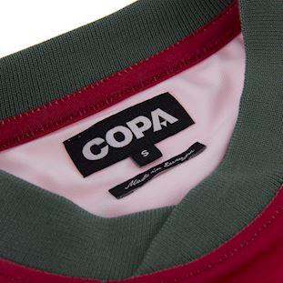 Portogallo 1984 Maglia Storica Calcio | 5 | COPA