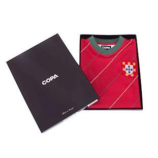 Portogallo 1984 Maglia Storica Calcio | 6 | COPA