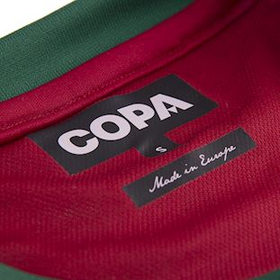 Portugal Football Shirt | 4 | COPA