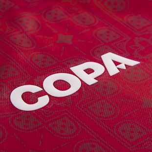 Portugal Football Shirt | 5 | COPA