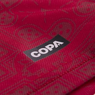 Portugal Football Shirt | 6 | COPA