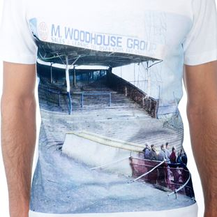 6685 | Preston North End Terraces T-Shirt | 2 | COPA