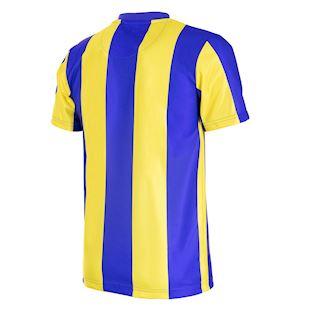 RKC Waalwijk 1992 - 93 Retro Football Shirt | 4 | COPA