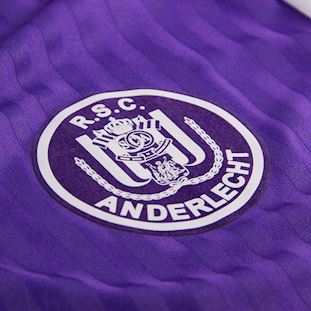 rsc-anderlecht-1990-91-short-sleeve-retro-football-shirt-purple-white | 3 | COPA