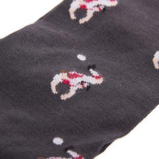 rafael-van-der-vaart-x-copa-socks-grey | 3 | COPA