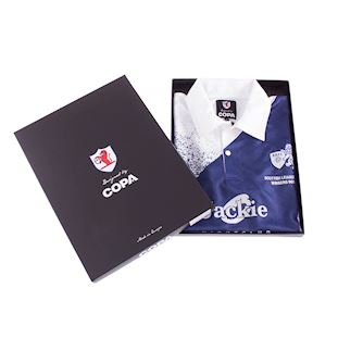 Raith Rovers FC 1994-95 Retro Football Shirt | 7 | COPA