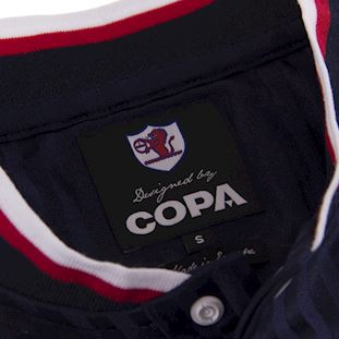 Raith Rovers FC 1995 - 96 Retro Football Shirt | 7 | COPA