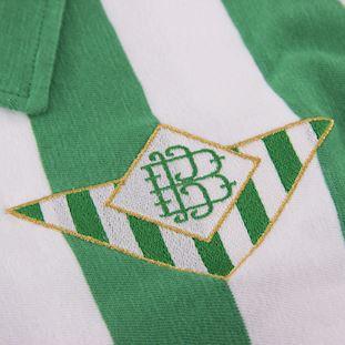 Real Betis 1934 - 35 Retro Football Shirt | 3 | COPA
