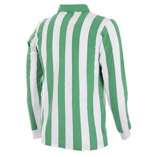 Real Betis 1934 - 35 Retro Football Shirt | 4 | COPA