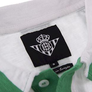 Real Betis 1934 - 35 Retro Football Shirt | 5 | COPA