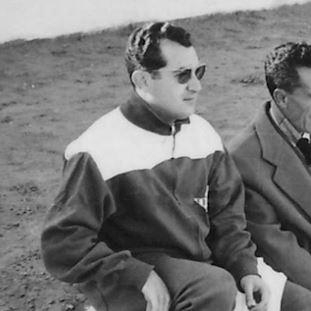 Real Betis 1960