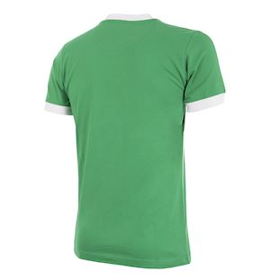 Real Betis 1970's Away Retro Football Shirt | 4 | COPA