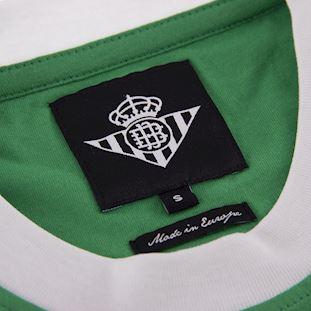Real Betis 1970's Away Retro Football Shirt | 5 | COPA