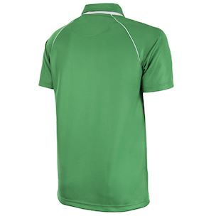 Real Betis 1987 - 90 Away Retro Football Shirt | 4 | COPA
