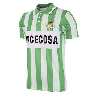 Real Betis 1993 - 94 Retro Football Shirt | 1 | COPA