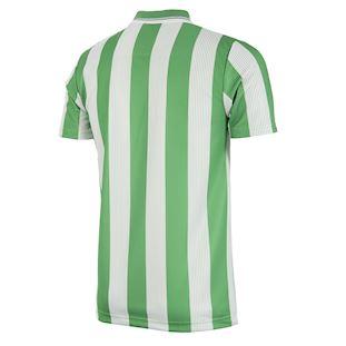 Real Betis 1993 - 94 Retro Football Shirt | 4 | COPA