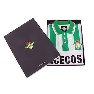 Real Betis 1993 - 94 Retro Football Shirt | 6 | COPA