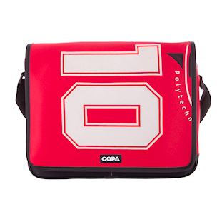 Recycled Courier Bag   1   COPA