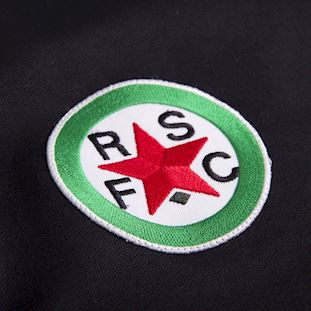 red-star-fc-1963-retro-football-jacket-black | 3 | COPA