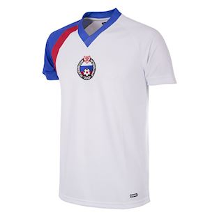 Russia 1993 Retro Football Shirt | 1 | COPA