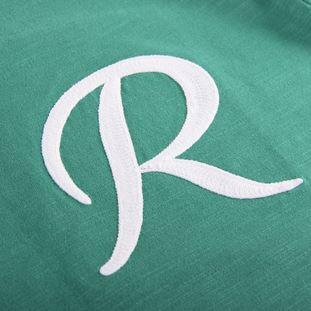 SK Rapid Wien 1956 - 57 Retro Football Shirt | 3 | COPA