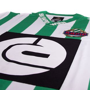 SK Rapid Wien 1988 - 89 Retro Football Shirt | 5 | COPA