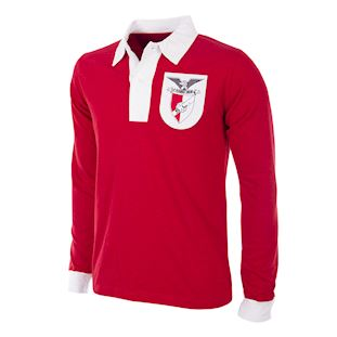 SL Benfica 1904 Retro Football Shirt | 1 | COPA