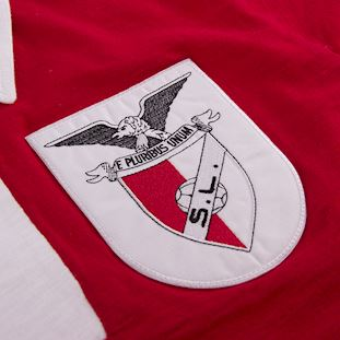 SL Benfica 1904 Retro Football Shirt | 3 | COPA
