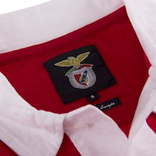 SL Benfica 1904 Retro Football Shirt | 5 | COPA