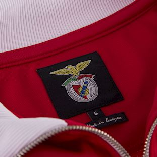 SL Benfica 1960's Retro Football Jacket | 5 | COPA