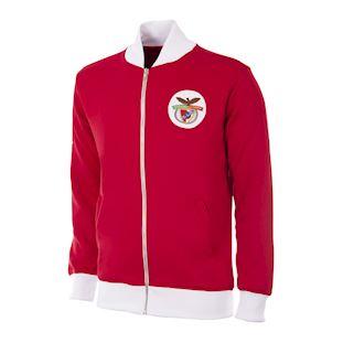 SL Benfica 1970's Retro Football Jacket | 1 | COPA