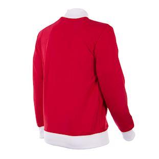 SL Benfica 1970's Retro Football Jacket | 4 | COPA
