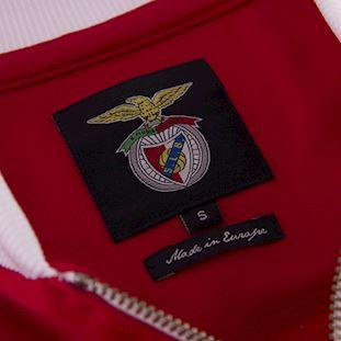 SL Benfica 1970's Retro Football Jacket | 5 | COPA