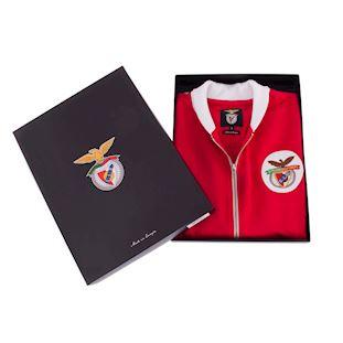 SL Benfica 1970's Retro Football Jacket | 6 | COPA