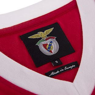 SL Benfica 1974 - 75 Retro Football Shirt | 5 | COPA