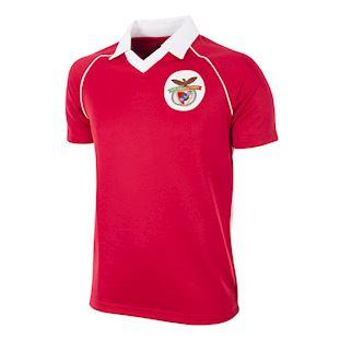 SL Benfica 1983 - 84 Retro Football Shirt | 1 | COPA